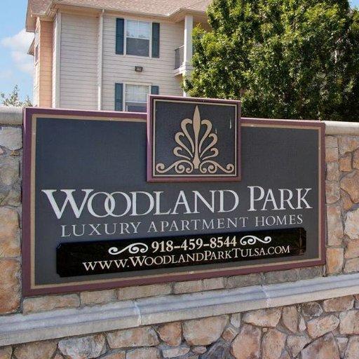 Woodland Park Apartments: Woodland Park Apts (@WoodlandPark918)