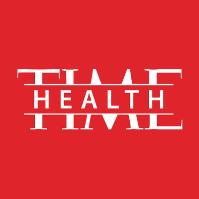 TIME Health (@TIMEHealth) Twitter profile photo