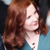 Kate Crawford | Social Profile