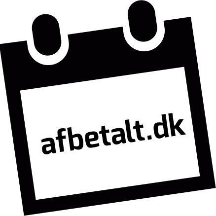Anne Mette Brandt Afbetalt