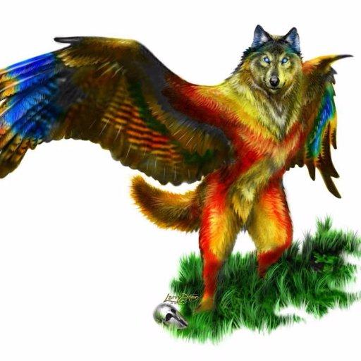 Barking Parrot