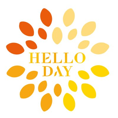 Hello Day (@HelloDayUK) Twitter profile photo