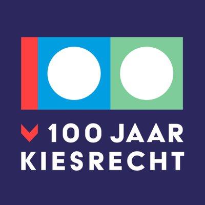 Afbeeldingsresultaat voor 100 jaar kiesrecht