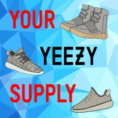 522644c0f Your Yeezy Supply 🔌 on Twitter