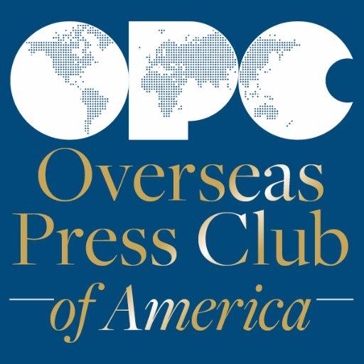 Overseas Press Club