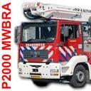 P2000 Midden Brabant