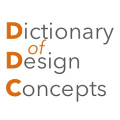 Dictionary of Design Concepts