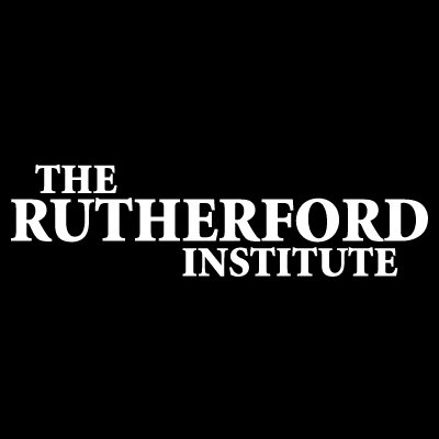 The Rutherford Inst.