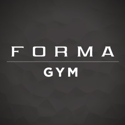 Forma gym formagym twitter for Gimnasio gym forma