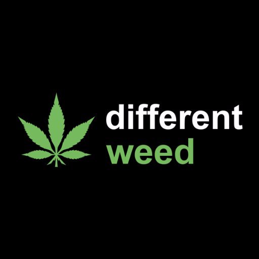 DifferentWeed