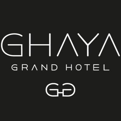 Ghaya Grand Hotel Ghayagrandhotel Twitter