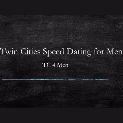 gay speed dating in twin cities