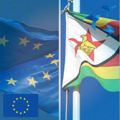EU in Zimbabwe 🇪🇺 (@euinzim) Twitter profile photo
