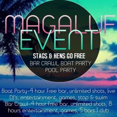 magaluf events
