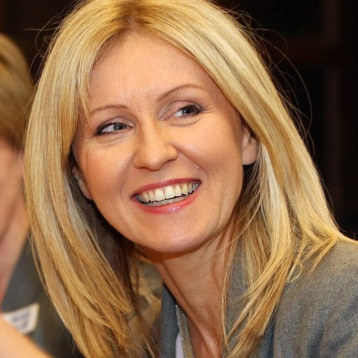 esther mcvey - photo #14