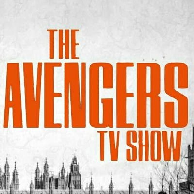 #TheAvengers TV Show