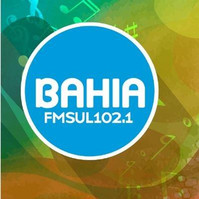 @BahiaFMSul