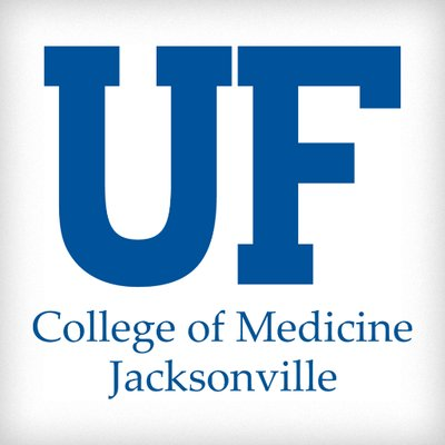 UF College of Medicine - Jacksonville (@UFMedicineJax) Twitter profile photo