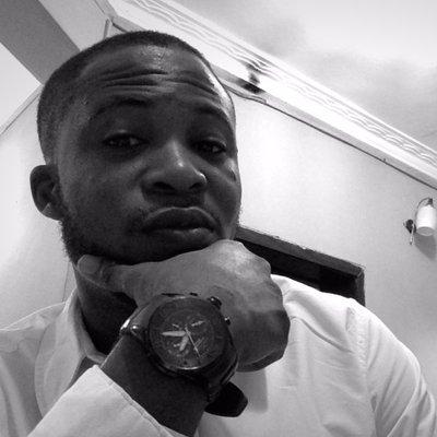 Omige Samuel Abiodun (@GREATSARM) Twitter profile photo