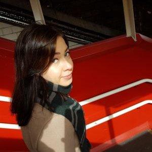 Mirette El Rafie (@ElMirette) Twitter profile photo