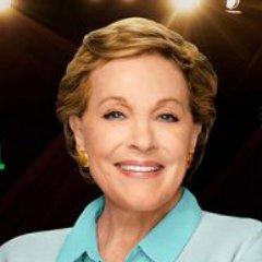 Julie Andrews Profile