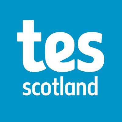 Tes Scotland (@TesScotland )