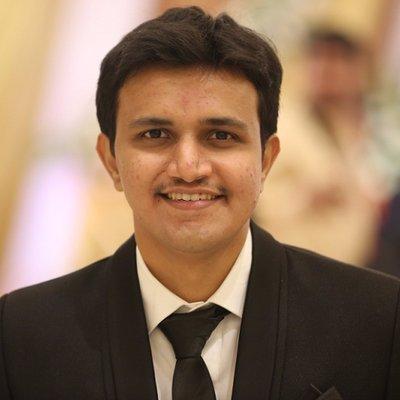 Dhwanish Doshi's Twitter Profile Picture