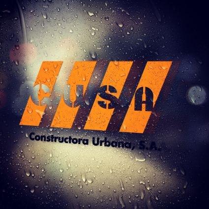 Constructora urbana cusa panama twitter for Constructora
