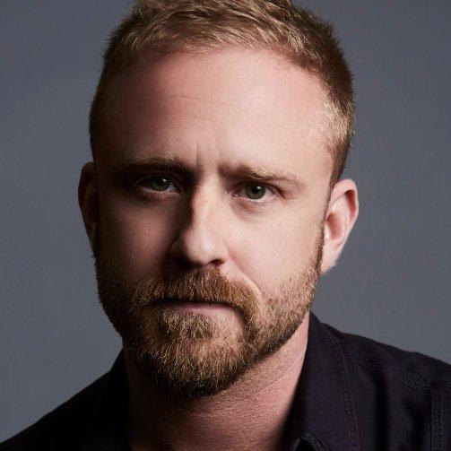 Ben Foster beard