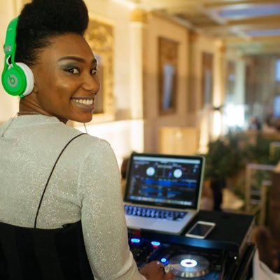 Dj Crystal Mercedes | Social Profile