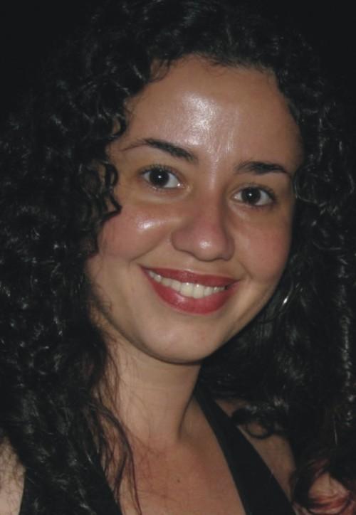 Rosana Hernandez