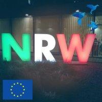 Landesvertretung des Landes NRW bei der EU in Brüssel