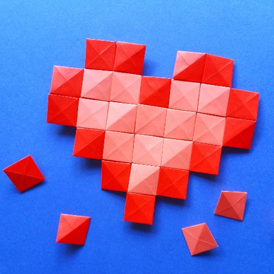 13 EASY AND COOL ORIGAMI IDEAS - YouTube | 400x400