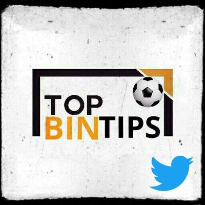 TopBin Betting Tips ⚽💰™ (@TopBinTips) Twitter profile photo
