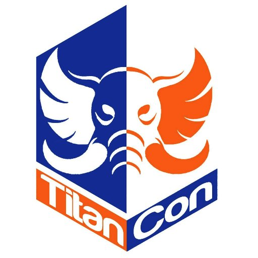 Image result for titan con