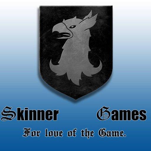 Skinner Games Group