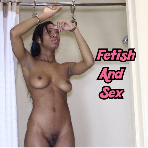 Φετίχ σεξ