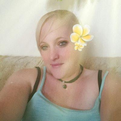 Chantal campbell