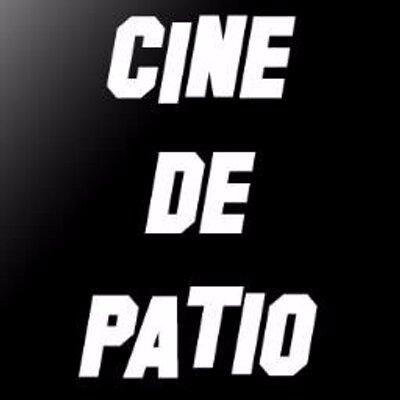 Cine de Patio