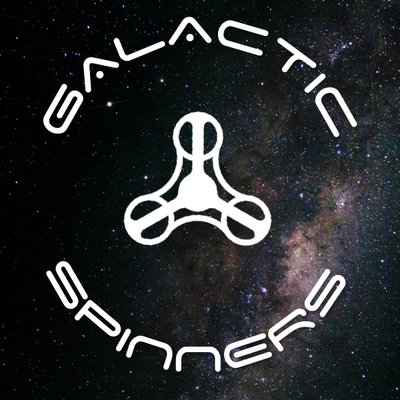 Galactic Spinners GalacticSpinner