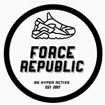 3d16b3b7835795 Force Republic on Twitter