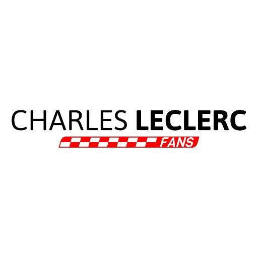 Charles Leclerc Fans