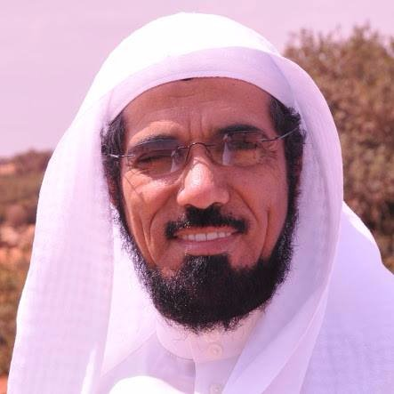 Image result for سلمان العودة و
