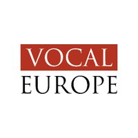 Vocal Europe twitter profile