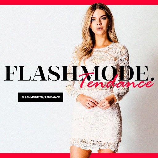 Flashmode Tendance