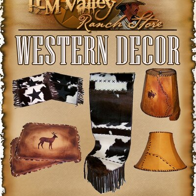 H M Western Decor Hmwesterndecor Twitter