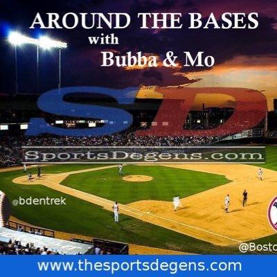 Around The Bases POD