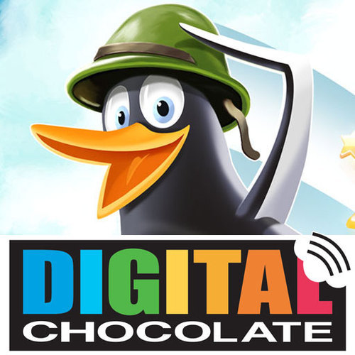 Digital Chocolate Social Profile