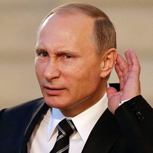 Putin 2.0