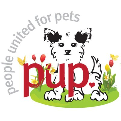 PUP Dog Rescue | Social Profile